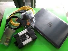 BMW ICOM Next Diagnostic & Programming dealer level system+ Dell D630