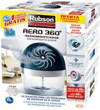 Deshumificador Rubson Aero 360º