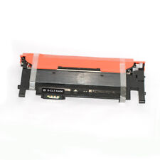 3x Black Toner CLT-K406S for SAMSUNG SL-C410W C460W C460FW Colour Laser Printer