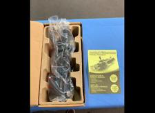 "New listing New In Box Instant Fisherman Portable Fishing Kit 11"" to 50"" Nib"