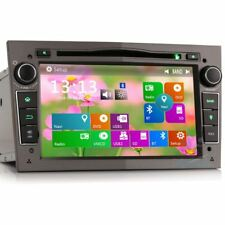 "7""DAB+Autoradio GPS SatNav MP3 3G Car DVD Player für Opel Zafira Vivaro Vectra C"