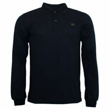 Camicie casual e maglie da uomo polo Paul & Shark in cotone