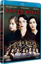 LAS 13 ROSAS (Pilar Lopez de Ayala) - Blu Ray - Sealed Region B for UK