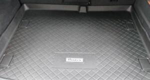 Volkswagen Touareg 5 Door Wagon 2003-2011 Cargo Liner Boot Mat