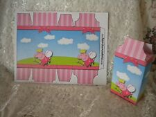 Peppa Pig Party Box Template (6)