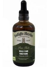 Wild Yam Tincture - 100ml - (Quality Assured) Indigo Herbs
