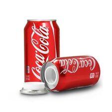 Coca Cola Can SAFE HIDDEN STORAGE SECRET STASH B-1251C