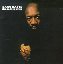 Chocolate Chip 0025218860123 by Isaac Hayes CD
