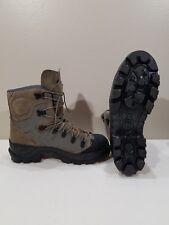 Bates Tora Bora Mountaineering Boot Mens 11 E03600C Sage Green Hiking