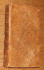 1768 Antique Book Voyages Francois Iceland Hudson Bay Lapland