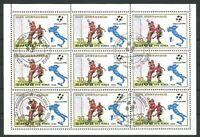 CORÉE  Carnet de timbre  Mi:KP 3070 KB neuf ★★ Luxe 1989 / MNH