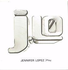 Jennifer Lopez - Play - Promo