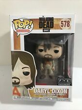 Funko Pop! Television: The Walking Dead #578 ~Daryl Dixon~  FYE Exclusive