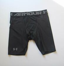 Under Armour Men's Heat Gear Long Compression Shorts  M L  XL XXL XXX  1289568