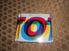 Total from Joy Division to New Order CD 2011 UK Import Singles Best Of Greatest