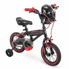 Huffy Star Wars Darth Vader or Stormtrooper Boys Bikes, 12 inch NEW