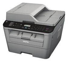 Brother MFC-L2700DW Printer -- REFURBISHED ! -- w/ NEW Toner & NEW Drum !!!