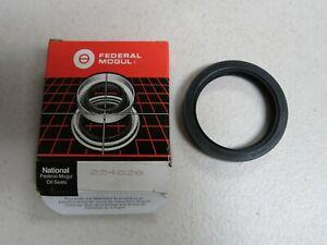 National 224820 Front Inner Wheel Seal for Audi, Toyota, Nissan 1975-2014