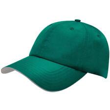 Gorra de hombre adidas color principal verde