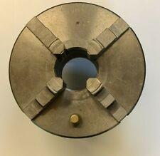 "Röhm / 4-Backenfutter / 250mm / 10"" / 2 x Spannbacken"