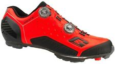 CYCLING SHOES GAERNE CARBON G.SINCRO 9 MTB RED Italian Sidi Crono