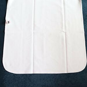Inkontinenz Matratzenauflage Bett Nässeschutz Unterlage Baumwolle 70 x 140 cm