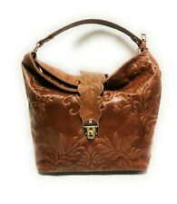 Designer Damen Tasche LUCA LORENZO Schultertasche Henkeltasche Handtasche NEU