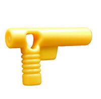 Lego 10 Stück Pistolen in gelb 60849 Zapfhahn Pistole Zapfpistole City Neu