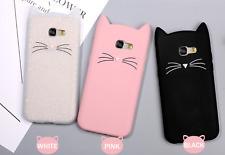 Mustache Cat Case (iPhone)