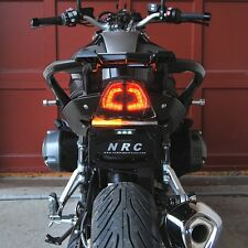 BMW R1200R Fender Eliminator Kit - New Rage Cycles