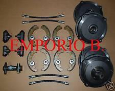 Kit Impianto Frenante / Freni FIAT 500  R