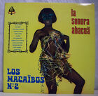 "33 tours LA SONORA ABACUA Disque Vinyl LP 12"" LOS MACAIBUS N°2 - AFA 20742"