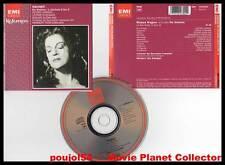 """RICHARD WAGNER """"Die Walküre Acte 3"""" (CD) Karajan 1993"""