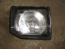 NH-NK Pajero Right Head Light