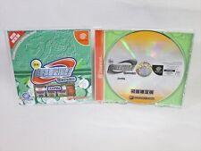 JISSEN PACHI SLOT HISSHOHO VPACHI Kongdom Dreamcast SEGA Import JAPAN Game dc