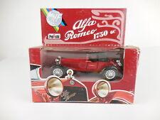 Polistil OC3 Alfa Romeo 1750 6C Red 1/43 New in Box