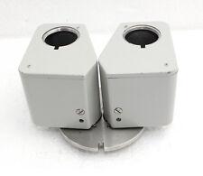 Olympus Binocular Head for OPeration MIcroscope without screw-Oculars