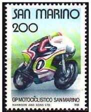 San Marino 1981 Gran premio motociclistico di San Marino Mnh