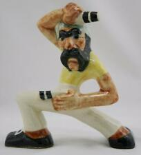 "SHEARWATER 6"" PIRATE 'TWO-PISTOL PETE' 1930s A WALTER INGLIS ANDERSON DESIGN"