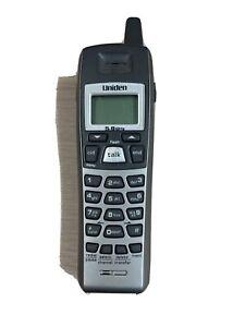 UNIDEN DXAI5688-3 5.8GHZ CORDLESS PHONE HANDSET                              E6
