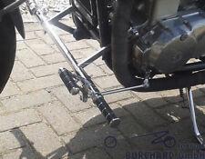 REPOSE-PIEDS 12 cm présenté pour Kawasaki EN 500 à partir de 96 EN500C avec TÜV