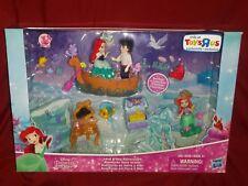 Hasbro Disney Princess Little Kingdom Toys R Us Exclusive Land & Sea Adventures