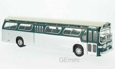 Bus miniatures verts IXO