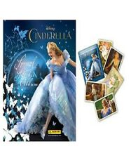 PANINI DISNEY CINDERELLA STICKER COLLECTION / STARTER PACK