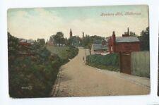 Postcard Bunkers Hill Hatherlow Stockport Romiley Foggbrook Bredbury