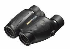 Nikon 7278 TRAVELITE Binoculars Compact Binocular 10x25 Lightweight Bright Image