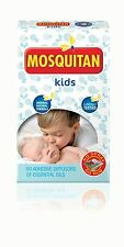 Mosquito Patches Deet free perfect for kids. (60 PATCHES) UK New