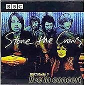 Stone the Crows - BBC Radio 1 Live in Concert (Live Recording, 1998) CD