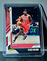 Patrick Williams 2020-21 Panini NBA Tip-Off #4 Basketball Rookie Card 1 of 617