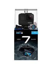 GoPro Hero 7 Black Action Kamera